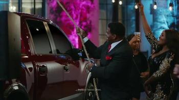 Nissan TV Spot, 'Heisman House: Not Quite Midnight' Feat. Herschel Walker - Thumbnail 3