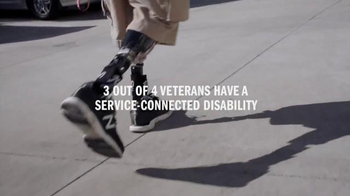 Craftsman TV Spot, 'Warfighter Made: Supporting Veterans'