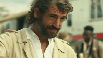 Dos Equis TV Spot, 'The New Most Interesting Man:Tailgate in the Serengeti' - Thumbnail 3