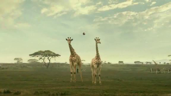 Dos Equis TV Spot, 'The New Most Interesting Man:Tailgate in the Serengeti' - Thumbnail 6
