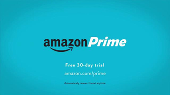 Amazon Prime TV Spot, 'First Day of School' Song by Frances - Thumbnail 6