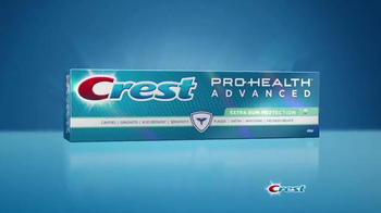 Crest Pro-Health Advanced Extra Gum Protection TV Spot, 'Big Deal' - Thumbnail 5