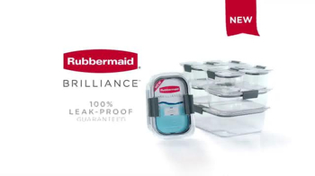 Rubbermaid Brilliance TV Spot, 'Vault' - Thumbnail 6