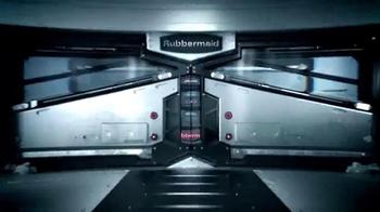 Rubbermaid Brilliance TV Spot, 'Vault' - Thumbnail 3