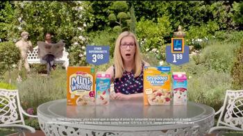 ALDI TV Spot, 'Almost Milk'