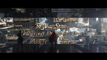 Doctor Strange - Alternate Trailer 73