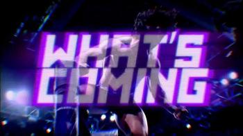 WWE Network TV Spot, '205 Live' - Thumbnail 8