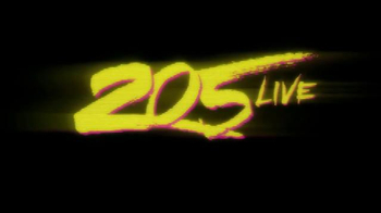 WWE Network TV Spot, '205 Live' - Thumbnail 9