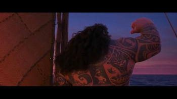 Moana - Alternate Trailer 24