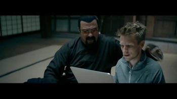 World of Warships TV Spot, 'Steven Seagal Takes Command' - Thumbnail 9