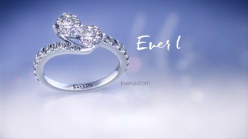 Signet Jewelers Ever Us Collection TV Spot, 'She's the Reason' - Thumbnail 9