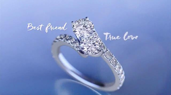 Signet Jewelers Ever Us Collection TV Spot, 'She's the Reason' - Thumbnail 8