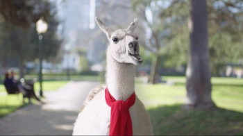 Bank of America TV Spot, 'Llove Your App: The Mayor'