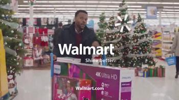 Walmart TV Spot, 'Holiday Shopping at Walmart: The Man' Song by James Brown - Thumbnail 8