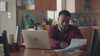 Walmart TV Spot, 'Holiday Shopping at Walmart: The Man' Song by James Brown - 1182 commercial airings