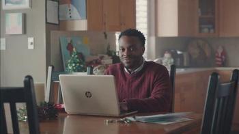 Walmart TV Spot, 'Holiday Shopping at Walmart: The Man' Song by James Brown - Thumbnail 6