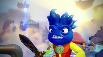 Skylanders Imaginators TV Spot, 'Meet BananaButt' - Thumbnail 2