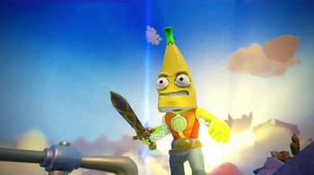 Skylanders Imaginators TV Spot, 'Meet BananaButt' - Thumbnail 3