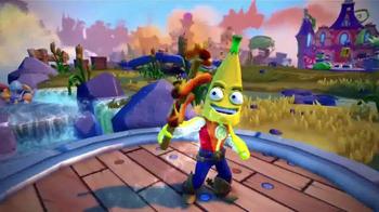 Skylanders Imaginators TV Spot, 'Meet BananaButt' - Thumbnail 4