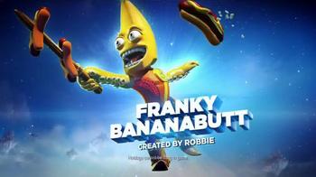 Skylanders Imaginators TV Spot, 'Meet BananaButt' - Thumbnail 6