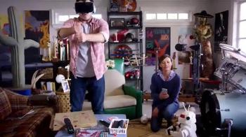 LetGo TV Spot, 'Science Channel: Virtual Reality' - Thumbnail 6