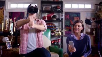 LetGo TV Spot, 'Science Channel: Virtual Reality' - Thumbnail 7
