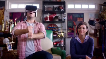 LetGo TV Spot, 'Science Channel: Virtual Reality' - Thumbnail 8