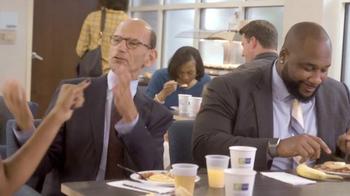 Holiday Inn Express TV Spot, 'SEC Network: Thankful' Feat. Paul Finebaum - Thumbnail 3