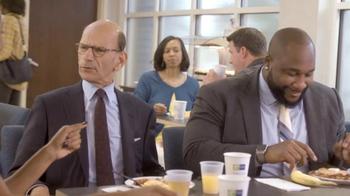 Holiday Inn Express TV Spot, 'SEC Network: Thankful' Feat. Paul Finebaum - Thumbnail 4