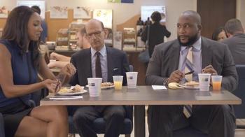 Holiday Inn Express TV Spot, 'SEC Network: Thankful' Feat. Paul Finebaum - Thumbnail 7
