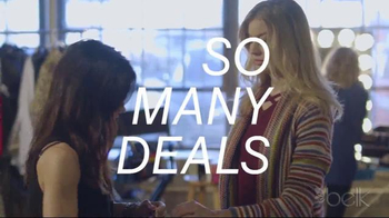 Biggest One Day Sale: Boots, Sweaters & Sheets thumbnail