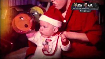 Bass Pro Shops TV Spot, 'Letters: Santa's Wonderland' - Thumbnail 2
