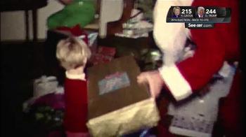 Bass Pro Shops TV Spot, 'Letters: Santa's Wonderland' - Thumbnail 3