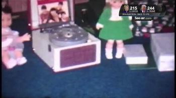 Bass Pro Shops TV Spot, 'Letters: Santa's Wonderland' - Thumbnail 4