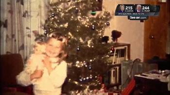 Bass Pro Shops TV Spot, 'Letters: Santa's Wonderland' - Thumbnail 5