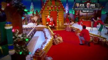 Bass Pro Shops TV Spot, 'Letters: Santa's Wonderland' - Thumbnail 7