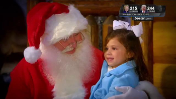 Bass Pro Shops TV Spot, 'Letters: Santa's Wonderland' - Thumbnail 9