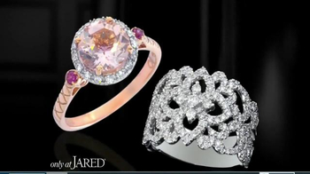 Jared TV Spot, 'Feelings Into Jewelry' - Thumbnail 4