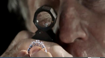 Jared TV Spot, 'Feelings Into Jewelry' - Thumbnail 7