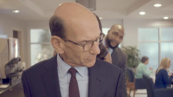 Holiday Inn Express TV Spot, 'SEC Network: Opinion' Featuring Paul Finebaum - Thumbnail 5