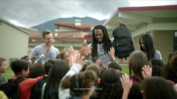 Jeep Black Friday Sales Event TV Spot, 'Anywhere' Featuring Richard Sherman [T2] - 185 commercial airings