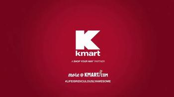 Kmart TV Spot, 'Holiday Points Galore: Deck the Halls' - Thumbnail 7