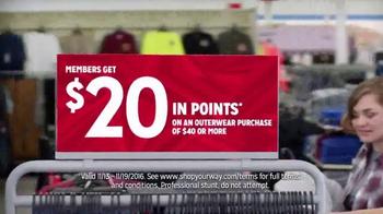 Kmart TV Spot, 'Holiday Points Galore: Deck the Halls' - Thumbnail 4
