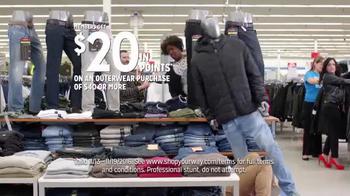 Kmart TV Spot, 'Holiday Points Galore: Deck the Halls' - Thumbnail 6