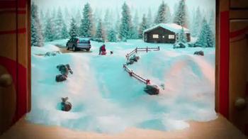 Happy Honda Days Sales Event TV Spot, 'Great Outdoors CR-V' - Thumbnail 2