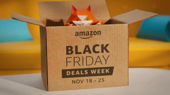 Black Friday Deals Week: Day in the Life thumbnail