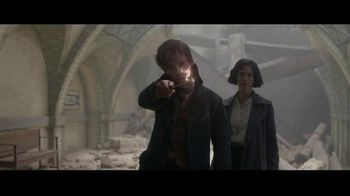 Fantastic Beasts and Where to Find Them - Alternate Trailer 21