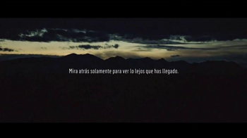 Johnnie Walker TV Spot, 'Esta tierra' [Spanish]