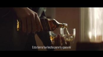 Johnnie Walker TV Spot, 'Esta tierra' [Spanish] - Thumbnail 7