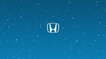 Honda Happy Honda Days TV Spot, 'Gifts' - Thumbnail 1